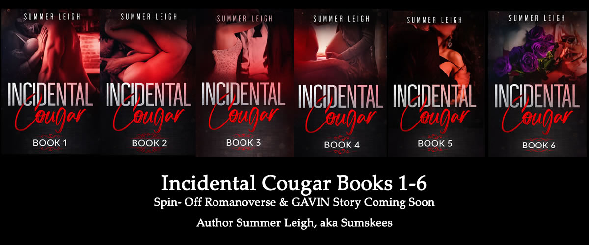 Incidental Cougar